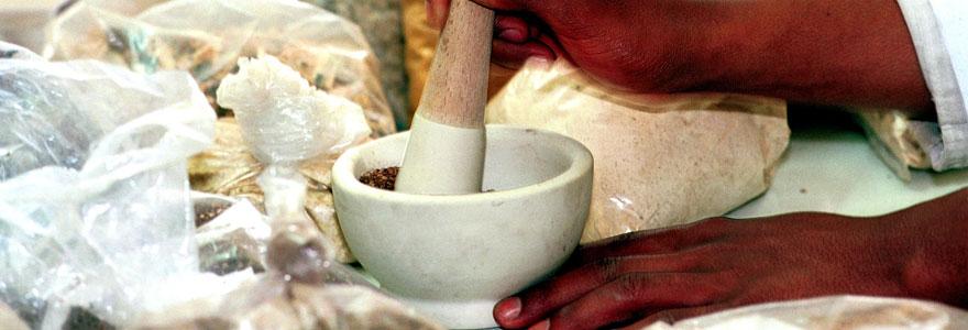 La-médecine-traditionnelle
