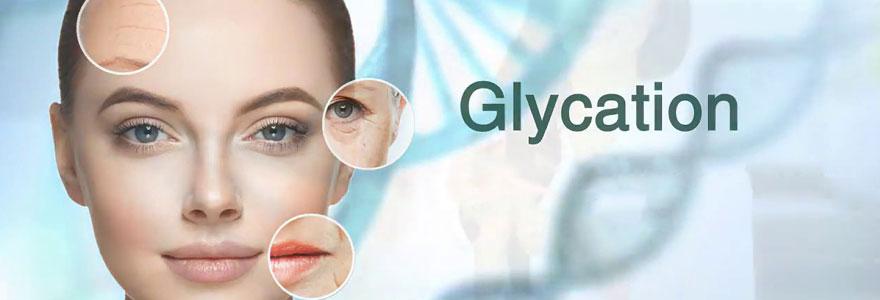 glycation